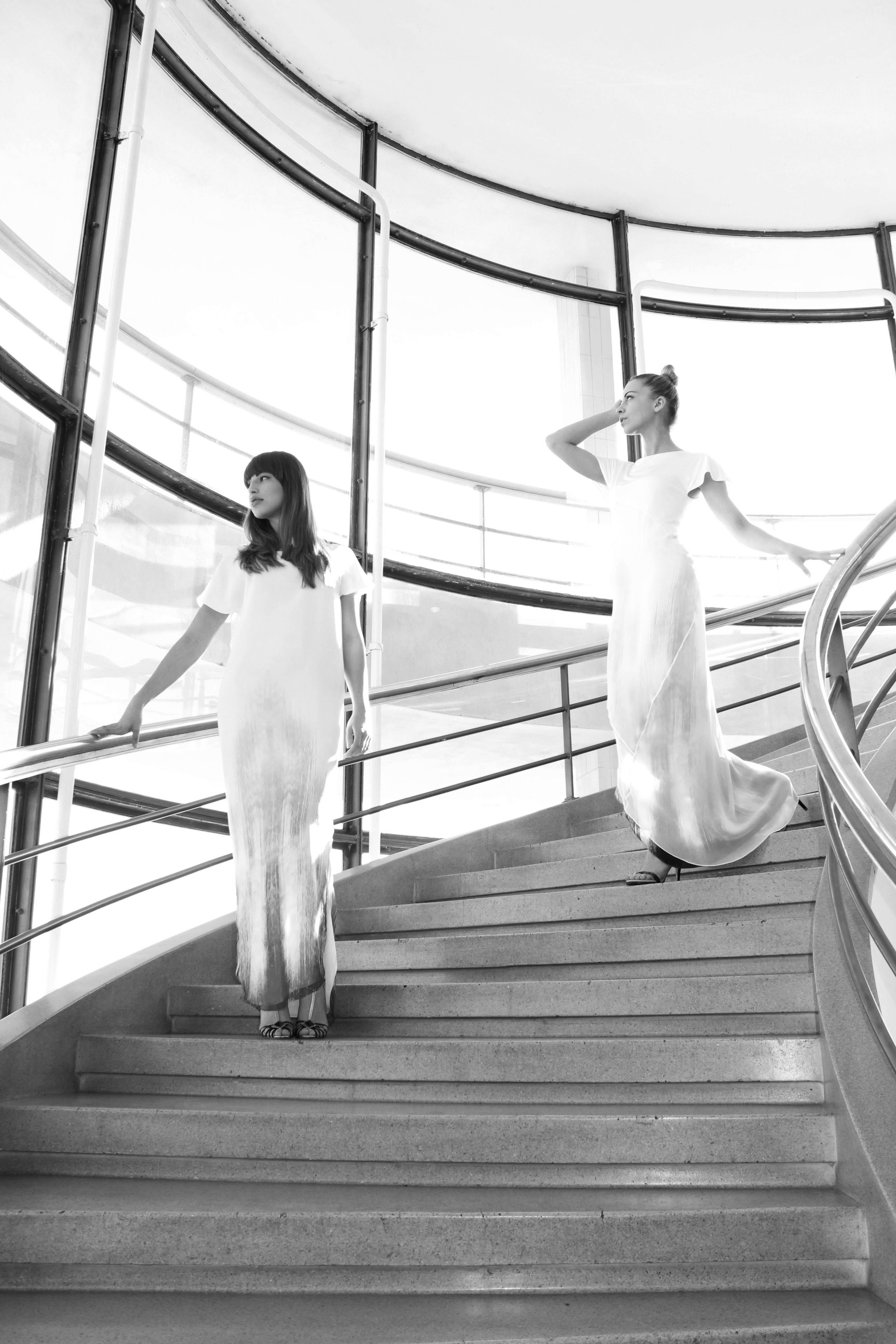 21 Alana and Jessica Evening Gowns Prom Dress Natalya James