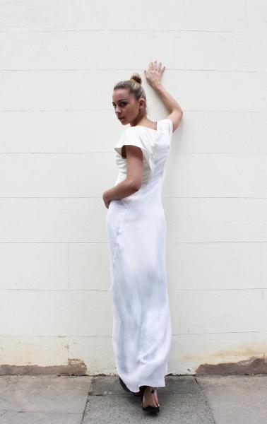 22 Jessica Evening Gown Prom Dress Natalya James