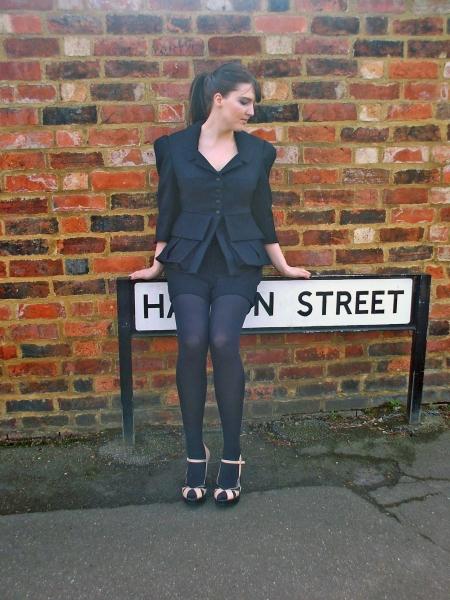1940s Inspired Tailored Jacket Natalya James.jpg