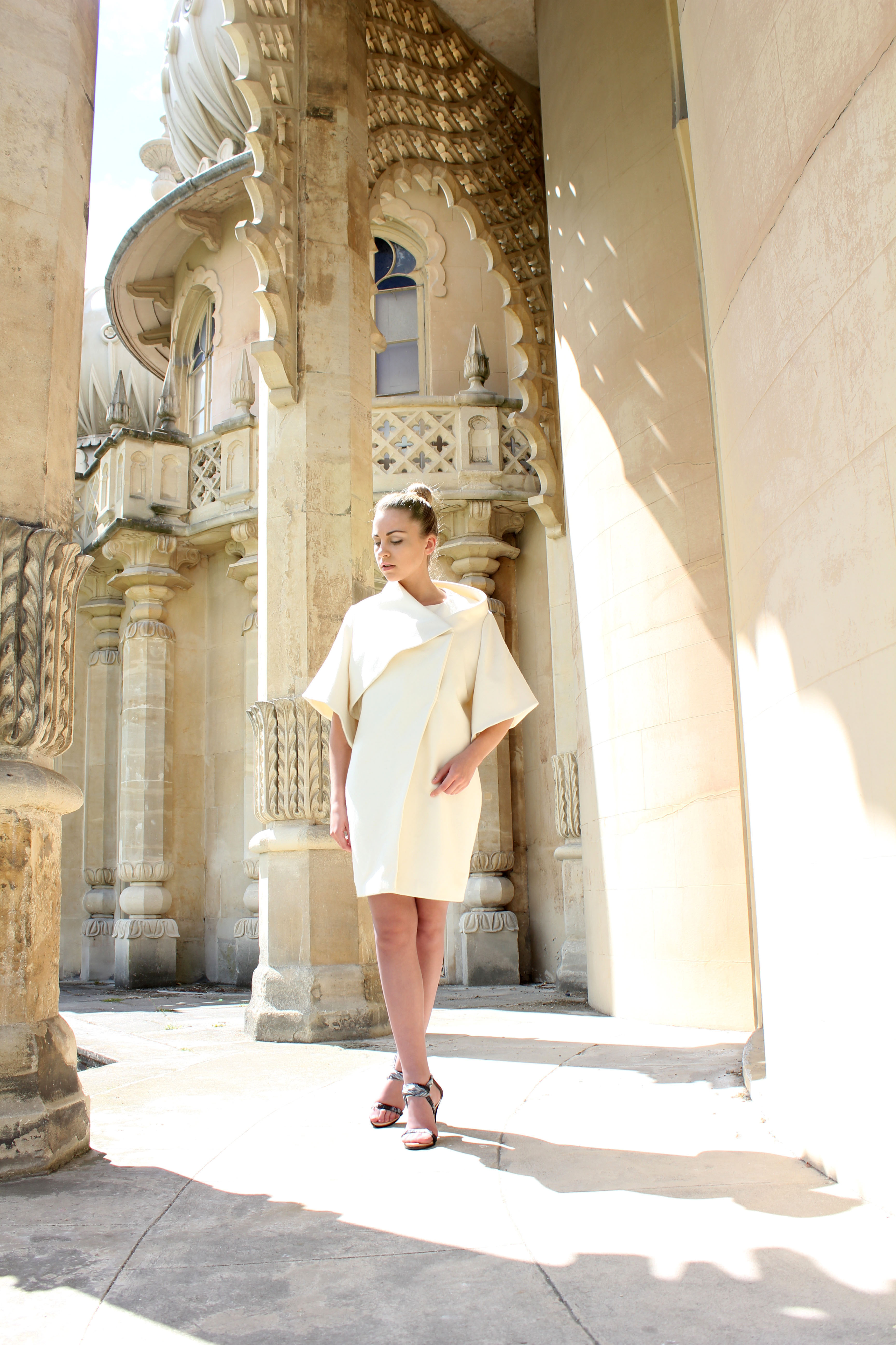 Wrap Around Wool Coat Tailored Natalya James.jpeg