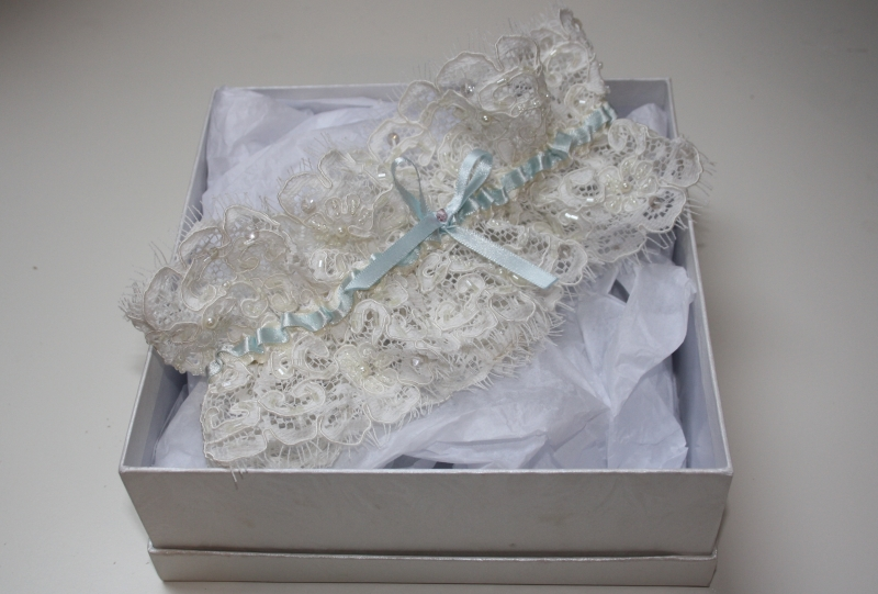 Evelyn Garter Natalya James