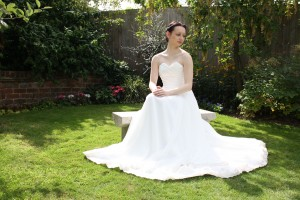 Harriet bridal wedding dress natalya james wellingborough landscape