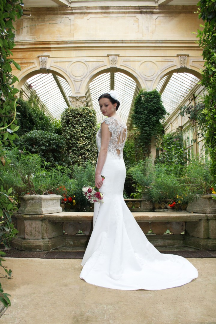Fancy Wedding Dresses Northampton Elaboration