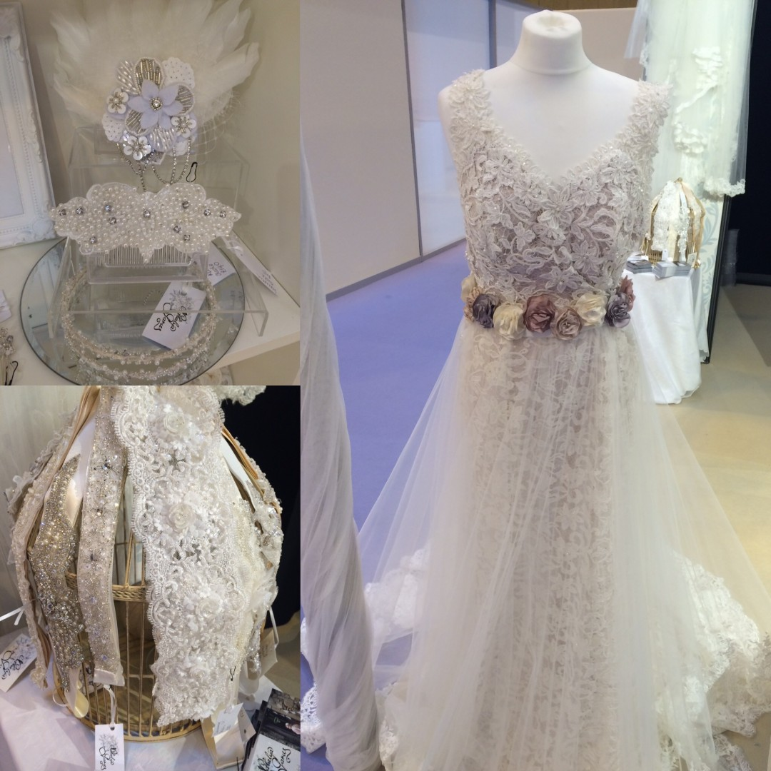 National Wedding Show NEC Birmingham | Natalya James