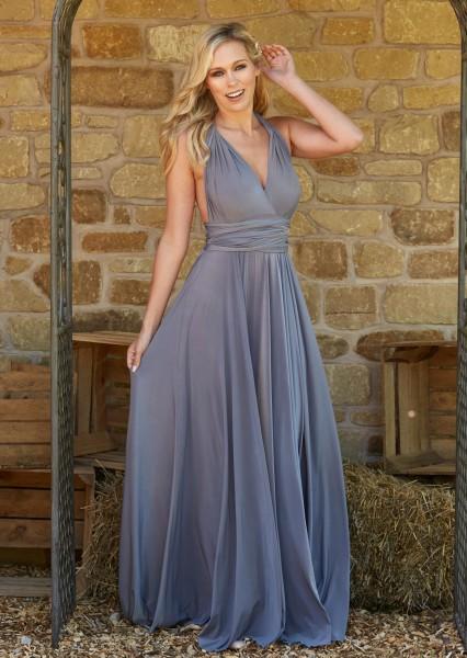 Linzi Jay Bridesmaid dress